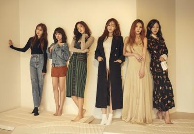 T-ara 513台灣開唱    台粉朝聖最後合體身影