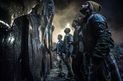 《金剛戰士》勇奪北美新片冠軍    導演爆料續集將有…