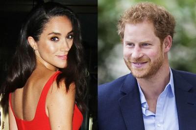 迫不及待想同居!哈利王子準備讓女友住進翻修新家
