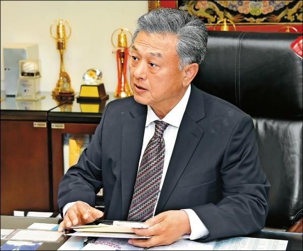 陳剛信怒辭民視副董 嗆王明玉從美國鄉下來的