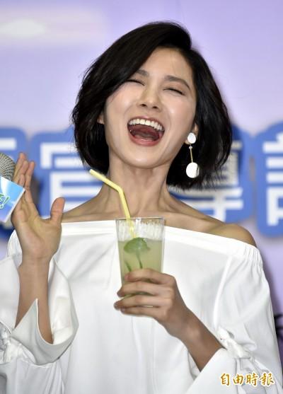 (影音)蔡黃汝個性直爽 不用酒後照樣吐真言