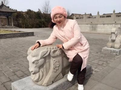 網傳白曉燕淪肉票有內幕  白冰冰忍20年喊告!