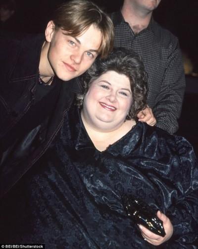 《戀戀情深》女星達琳凱絲逝世 李奧納多悼「最棒的媽媽」