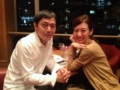 友坂理惠只撐5年 2度離婚掰了歌手尪