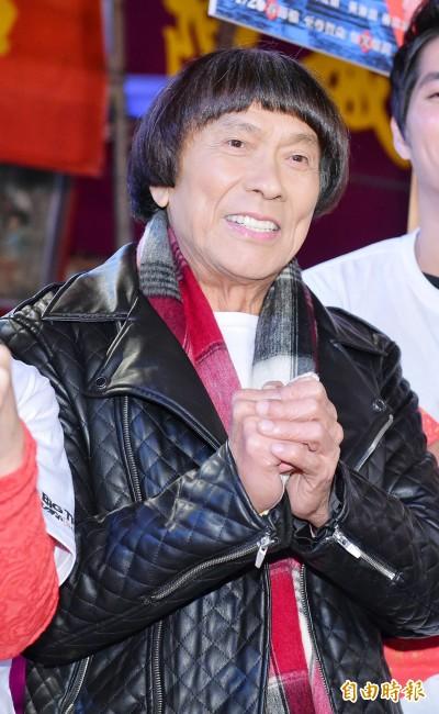 師公變身秀場天王  豬哥亮顛峰時期1天進帳10萬