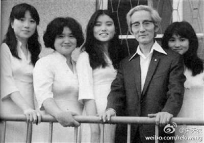 翻譯家劉慕沙過世 享壽82歲