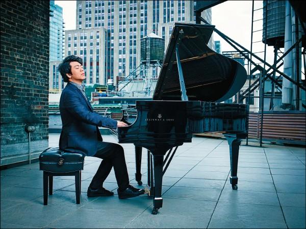 郎朗患流感 鋼琴獨奏會延期