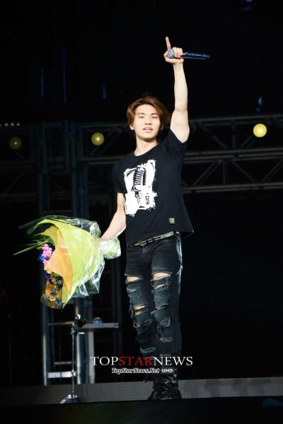 BIGBANG大聲爽被女舞者包圍 卻因...瞳孔地震!