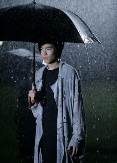 蕭敬騰三十而立 「雨神」普天同慶