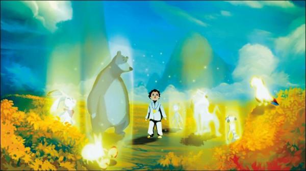 《動畫人生》催淚 自閉兒藉卡通溝通