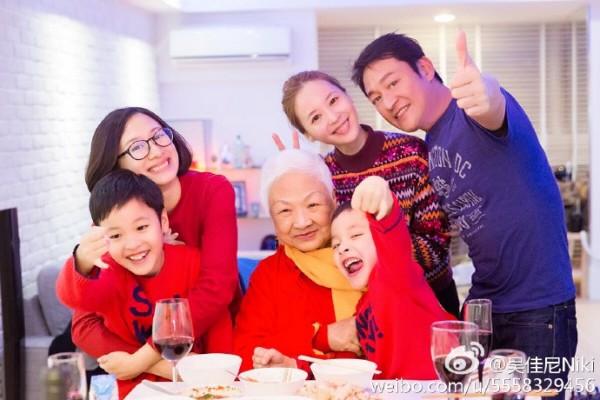 「婚姻畫下美好的句號」 馬景濤宣布與嫩妻離婚!