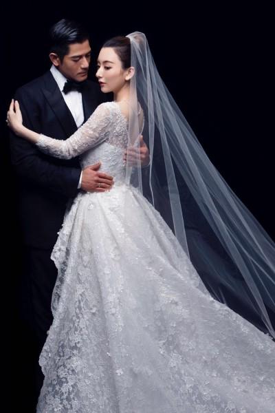 郭富城娶中國網紅 嬌妻靠1招擄獲天王心