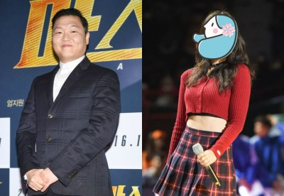 繼泫雅、佳人、CL之後  PSY的新MV女主角是她!