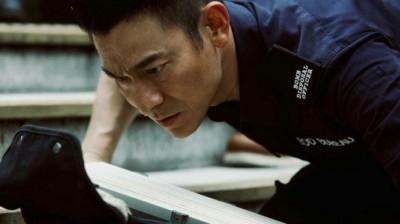 劉德華「現身」宣傳新電影 親曝最新復健進度