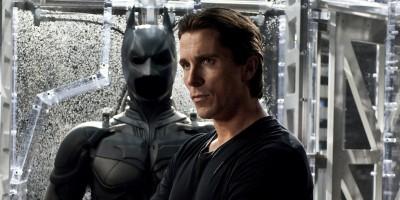 前蝙蝠俠94霸氣!不看除了自己演出外的超級英雄電影