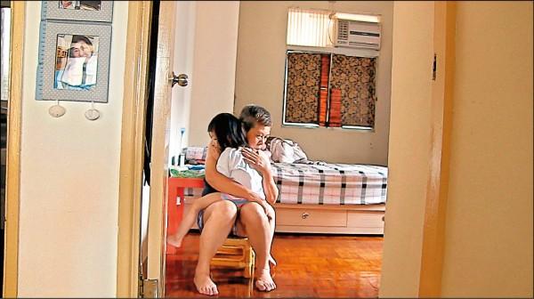 黃惠偵揭黃媽超會把妹 從抗拒到認同 耗時20年