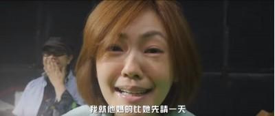 (影音)虧林志玲耍心機 小S:我他X的先請大家!