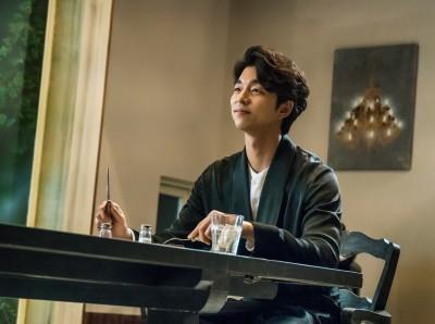 孔劉出道16年享受孤獨 自白「當演員痛苦的時間比較多」