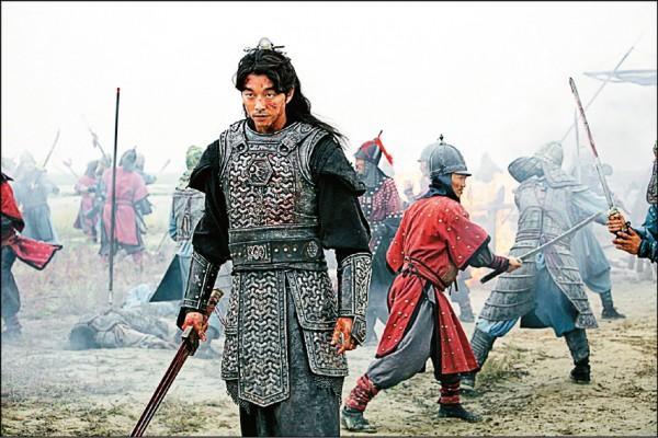痛苦時間比較多 孔劉曾後悔當演員