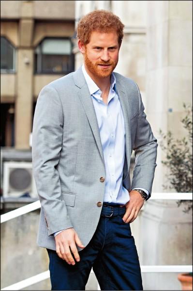 哈利王子寵鞋痴女友    新居衣帽間尬凱特王妃