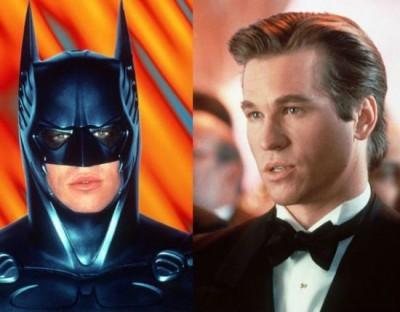 先前打死不認罹癌 前蝙蝠俠突招「正從癌症康復中」