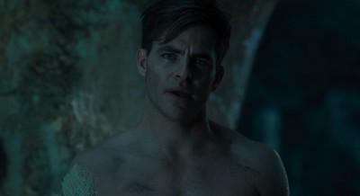 克里斯潘恩全裸出裕  竟虧蓋兒加朵反應像男人