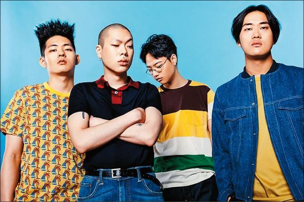 南韓獨立樂團HYUKOH   7月首登「台」唱2場