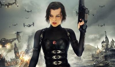 蜜拉喬娃維琪震驚《惡靈古堡》要重啟 竟回「祝好運」