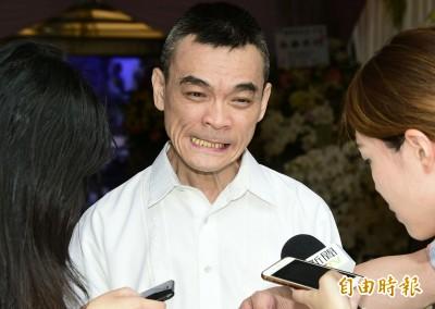 十大傑出青年黃乃輝   哭曝豬哥亮義氣交陪30年