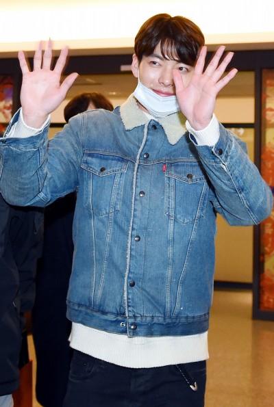 27歲金宇彬罹鼻咽癌   每10萬人有1人得病