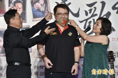 (影音)民歌42險象環生 王夢麟不敢收唱酬有苦衷