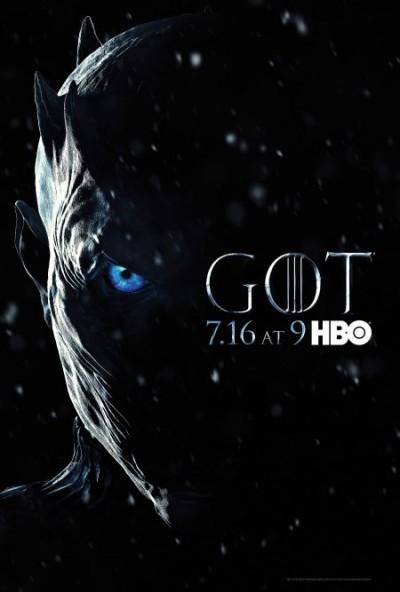 (影音)大戰將至!《冰與火》第7季最新預告登場