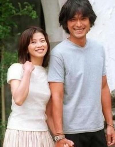 江口洋介娶森高千里恩愛18年 婚變攏是假消息