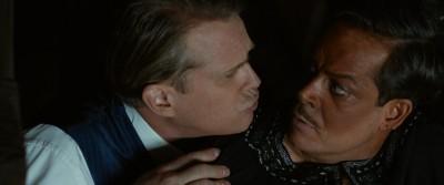 (影音)同婚熱!好萊塢男星片場示愛 霸王硬上