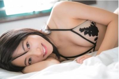 20歲倒數計時 日本青春女星再拍養眼寫真