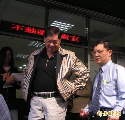 郭倍宏昨險勝 三立林崑海勢力首進民視