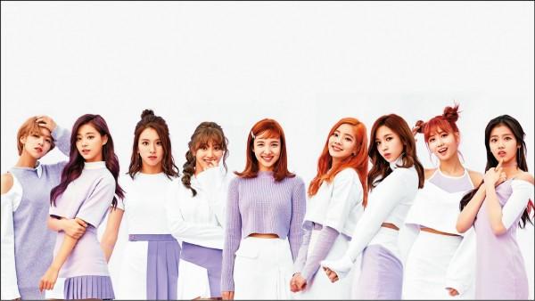 TT點擊率破2億 TWICE創韓女團紀錄