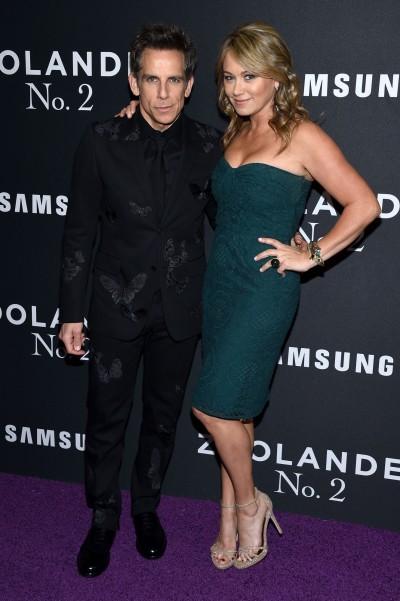 結婚17年 班史提勒宣告與演員妻離婚!