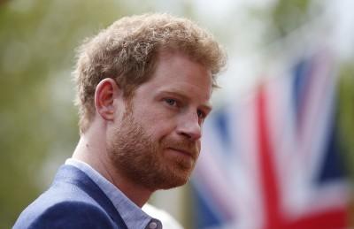 哈利王子演說成學生聽力測驗題目 遭控發音含糊不清聽攏無