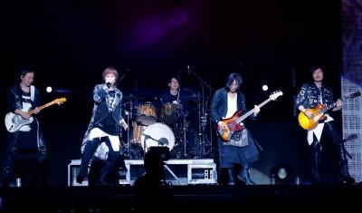 歌迷成長1500倍 五月天加碼送特產《時光機》