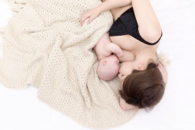 產女脹奶遭不雅流言調侃  趙心姸回嗆酸民