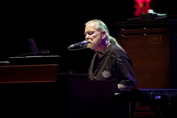 搖滾樂傳奇Gregg Allman病逝 享壽69歲