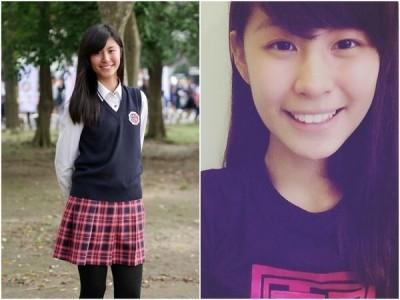 台灣最正高校妹攏在這!15歲馬術少女稱霸「制服之星」
