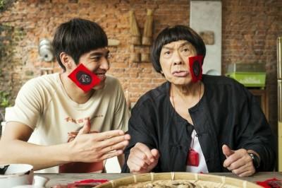 《大釣哥》重映拚衝破百萬  王彩樺黃朝亮包場響應