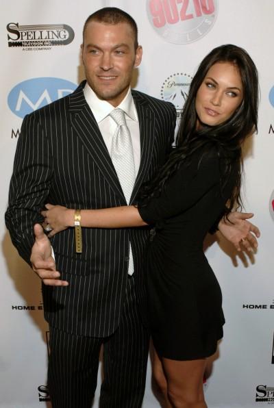 提離婚還繼續生第3胎 梅根福克斯維繫夫妻感情的秘密是...!