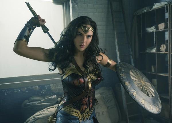 DC世界靠她救!《神力女超人》評價開紅盤