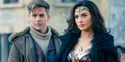 為什麼世界需要神力女超人?克里斯潘恩:男人並不聰明