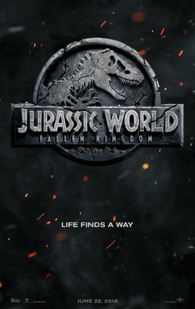 《侏羅紀世界》續集海報登場 名言驚喜重現!