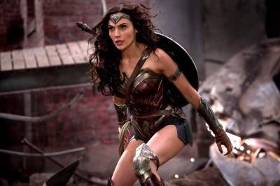 《神力女超人》票房打趴《超人》 創女導演吸金紀錄
