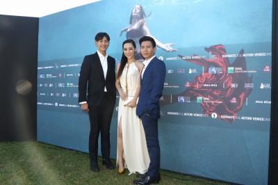 「中國什麼都能搞山寨」 威尼斯影展遷上海還頒金獅獎